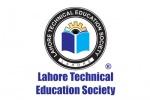 lahore technical education society