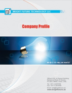 Bright Future Technologies - UAE