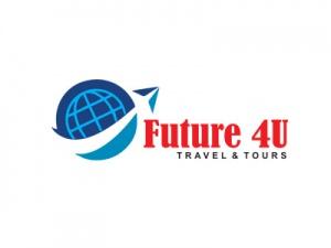 future4u Logo Designing