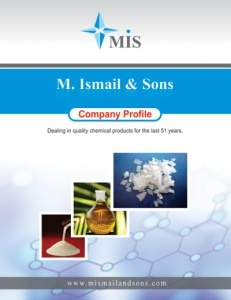 M. Ismail & Sons - Lahore