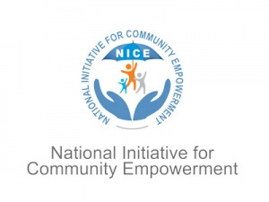 NICE - National Initiative for Community Empowerment  - Lahore