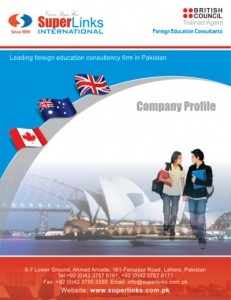 SuperLinks International - Lahore
