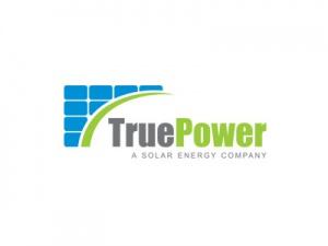 truepower Logo Designing