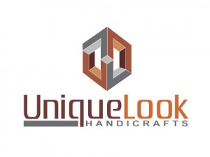 Unique Look Logo Designing