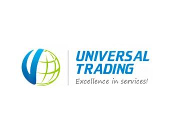 Universal Trading Logo