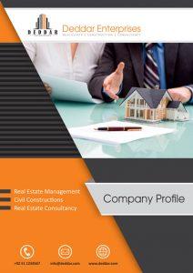 Deddar-profile | Deddar Enterprises - Rawalpindi