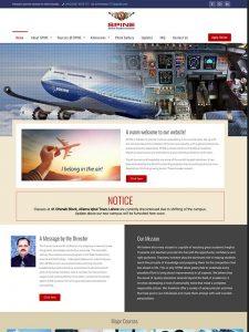 SPINE - Lahore - Web Designing - Web Development