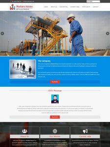 Workers Haven - Lahore - Web Development
