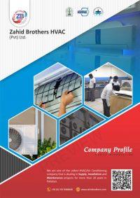 zahid brothers profile